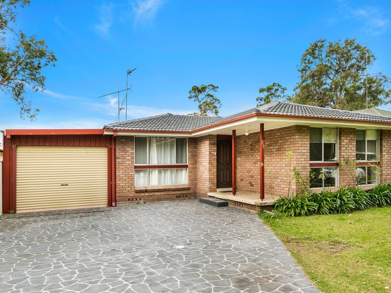 27 Croome Road, Albion Park Rail, NSW 2527
