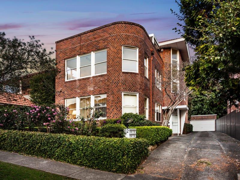 2 & 3/62 Bay Road, Waverton, NSW 2060