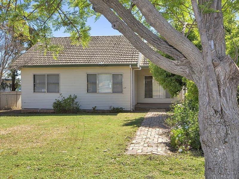 64. South Street, Gunnedah, NSW 2380