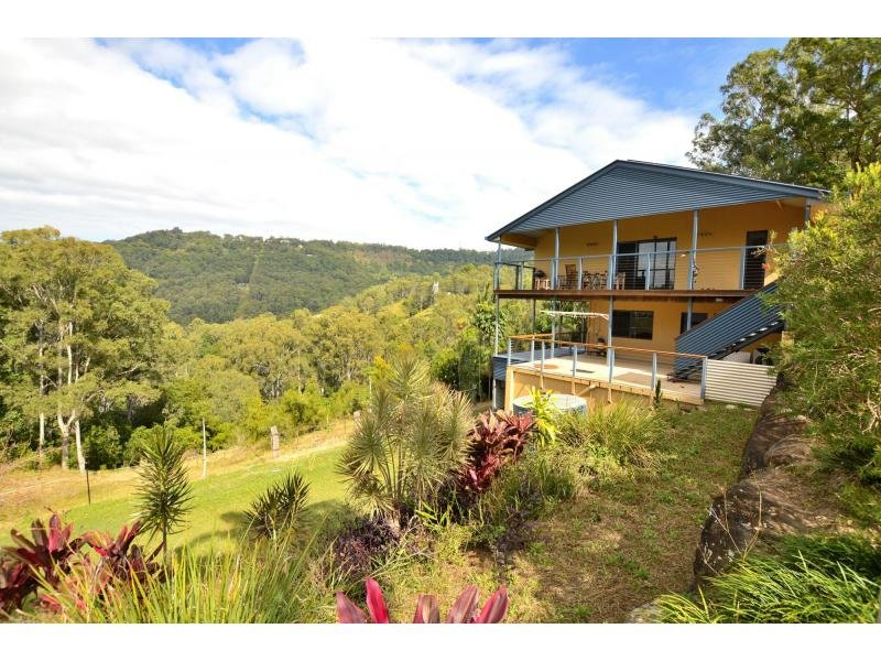 410 Hunchy Road, Hunchy, Qld 4555