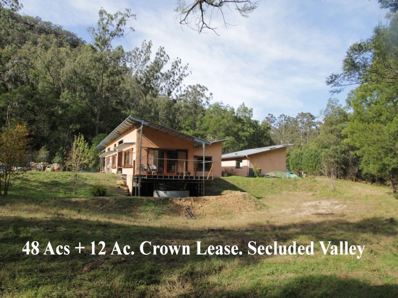 250 Gorricks Run, St Albans, NSW 2775