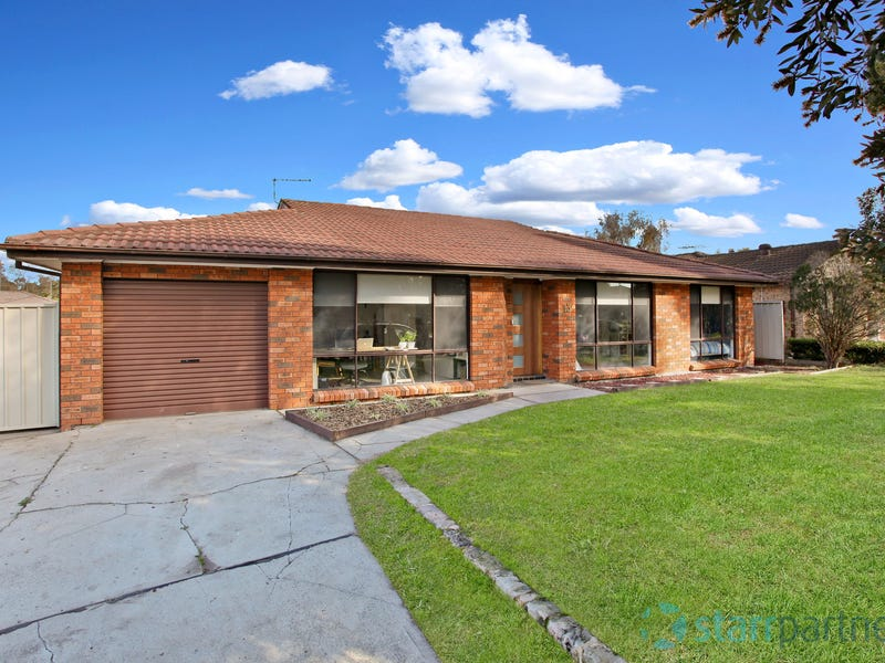 13 Neptune Crescent, Bligh Park, NSW 2756