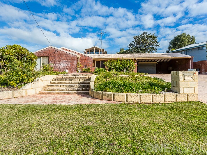 6 Dalrymple Terrace, Halls Head, WA 6210