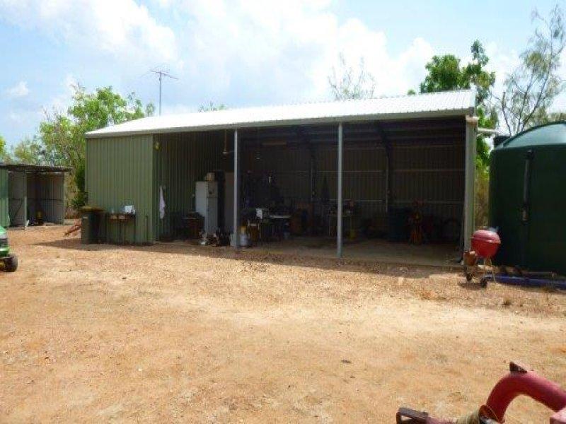 61 Bynoe Haven Road, Bynoe Harbour, NT 0822