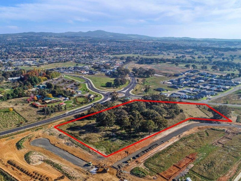 Lot 335 Dolomite Drive, Orange, NSW 2800