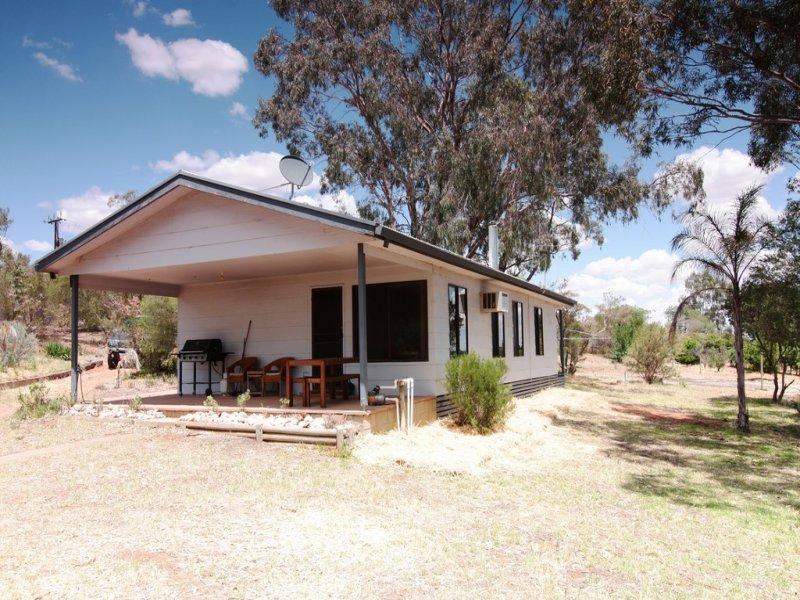 323 Costello Road, Loveday, SA 5345