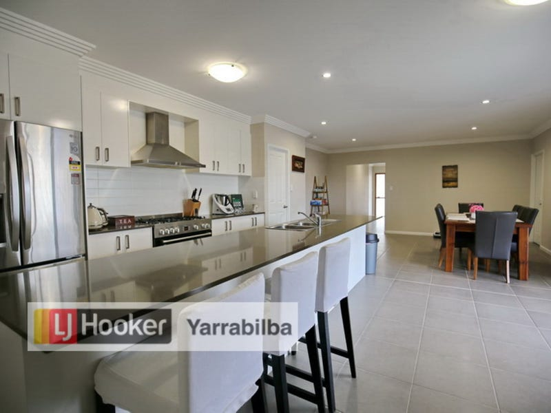 154 Darlington Drive, Yarrabilba, Qld 4207