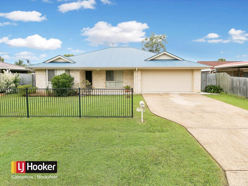 10 Deanne Court, Caboolture South, Qld 4510