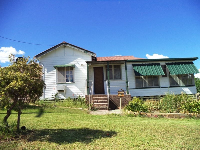 38 Fraser Street, Ashford, NSW 2361