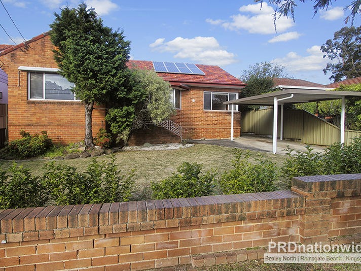 74 Oliver Street, Bexley North, NSW 2207