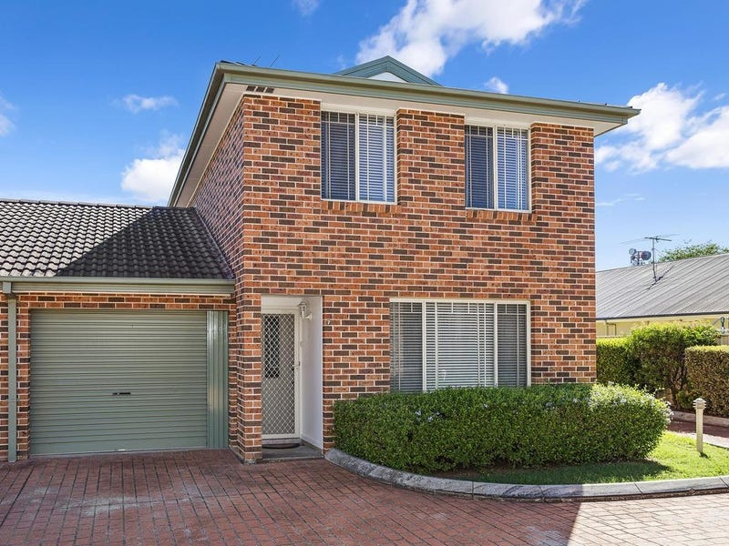 7/176 March Street, Richmond, NSW 2753