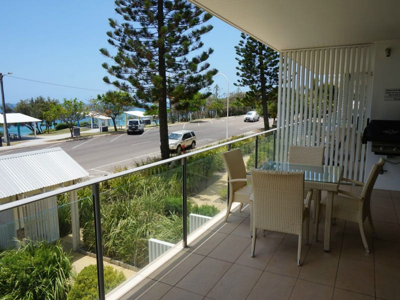 109/1 Rainbow Beach Road, Rainbow Beach, Qld 4581