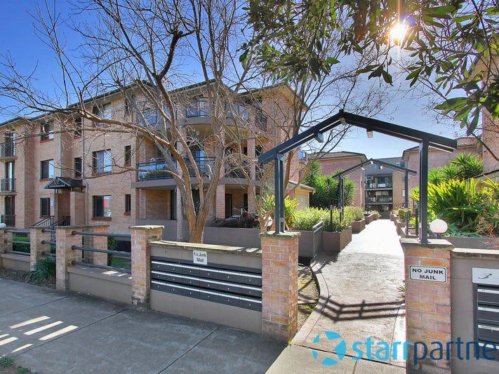 7/3-11 Normanby Road, Auburn, NSW 2144