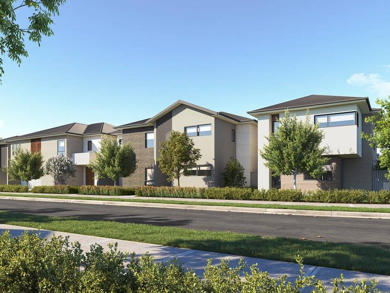Lot 211 Mandalay Avenue, Gledswood Hills, NSW 2557