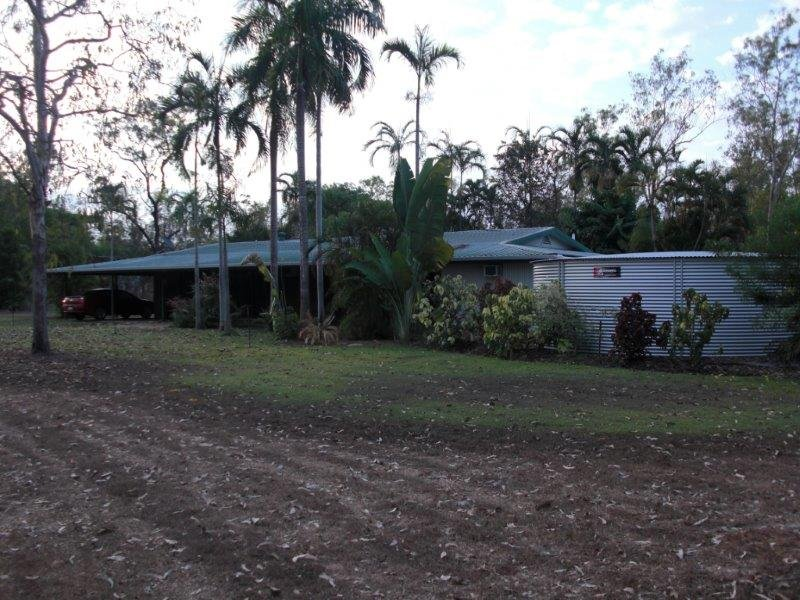 30 Woodlands Rd, Humpty Doo, NT 0836