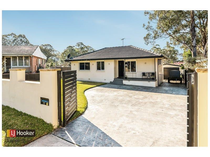 19 Boonoke Crescent, Miller, NSW 2168