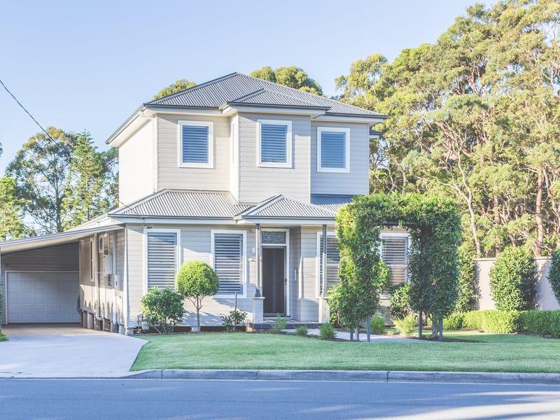 2 Flora Close, Whitebridge, NSW 2290