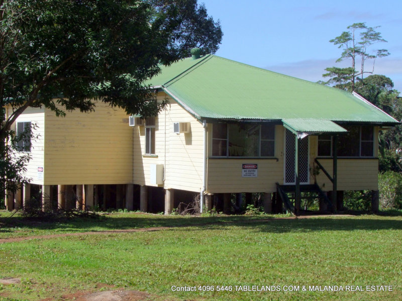 R1281  47 Palm Avenue, Millaa Millaa, Qld 4886