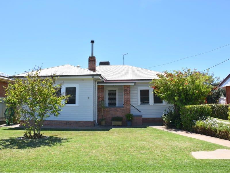 5 David Street, Moree, NSW 2400