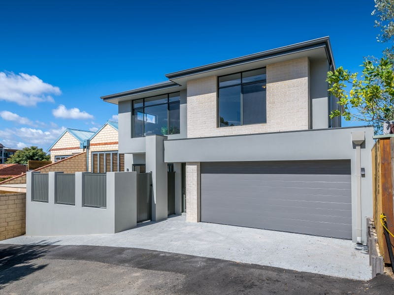 9A Chatsworth Terrace, Claremont