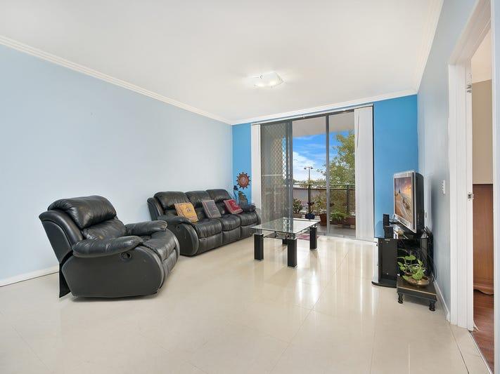 D205/27-29 George Street, North Strathfield, NSW 2137