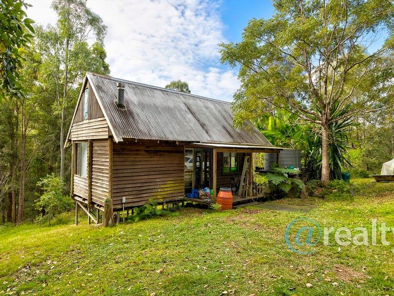 745 Upper Buckrabendinni Road, Buckra Bendinni, NSW 2449