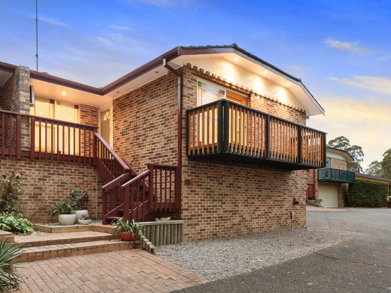2/79 Crane Road, Castle Hill, NSW 2154
