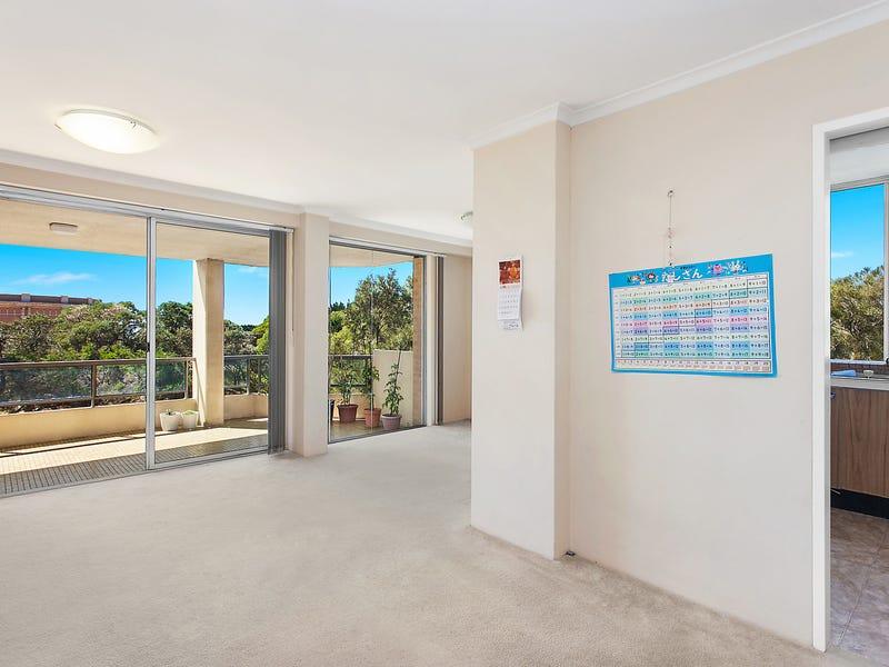 17/37 Paul Street, Bondi Junction, NSW 2022