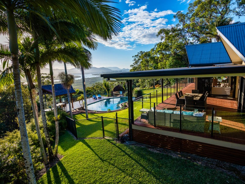 Lot 16/1338 Pine Creek Road, East Trinity, Qld 4871
