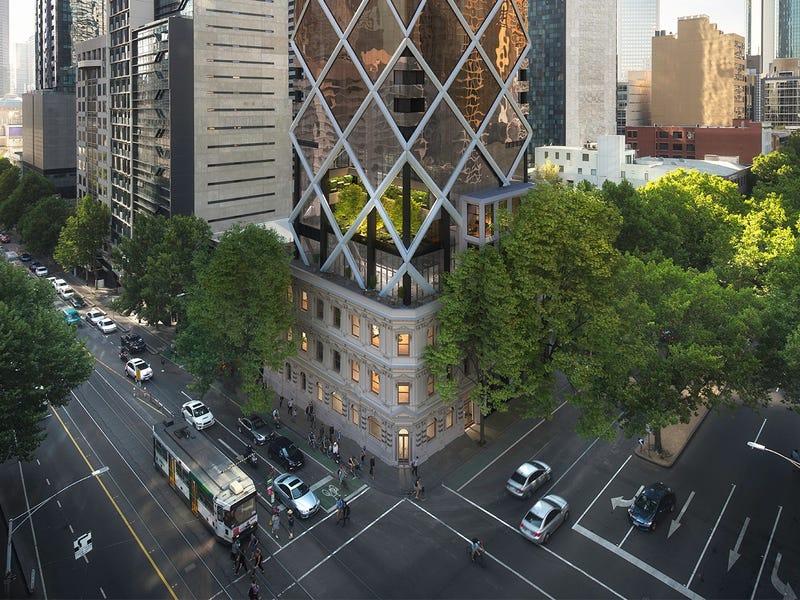 1302/318 Queen Street, Melbourne, Vic 3000