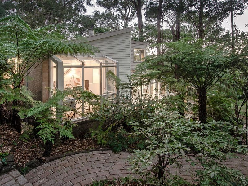1 Bluegum Court, Upwey, Vic 3158