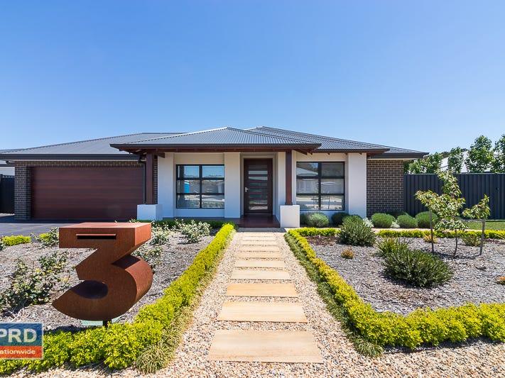 3 McKay Drive, Bungendore, NSW 2621