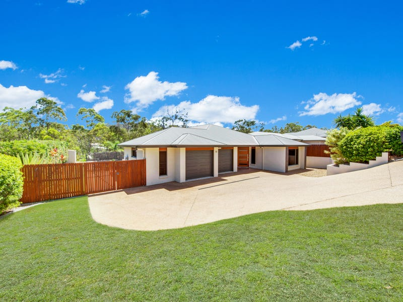 22 Beaver Avenue, South Gladstone, Qld 4680