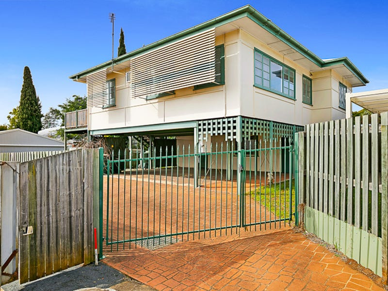 8 Ida Street, South Toowoomba