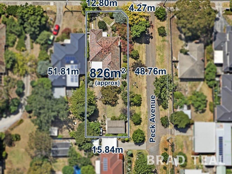 23 Wendora Street, Strathmore, Vic 3041