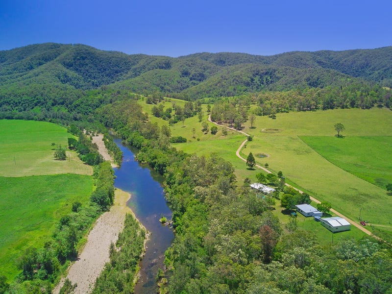 82 Boytrang Road, Pipeclay. Via., Port Macquarie, NSW 2444