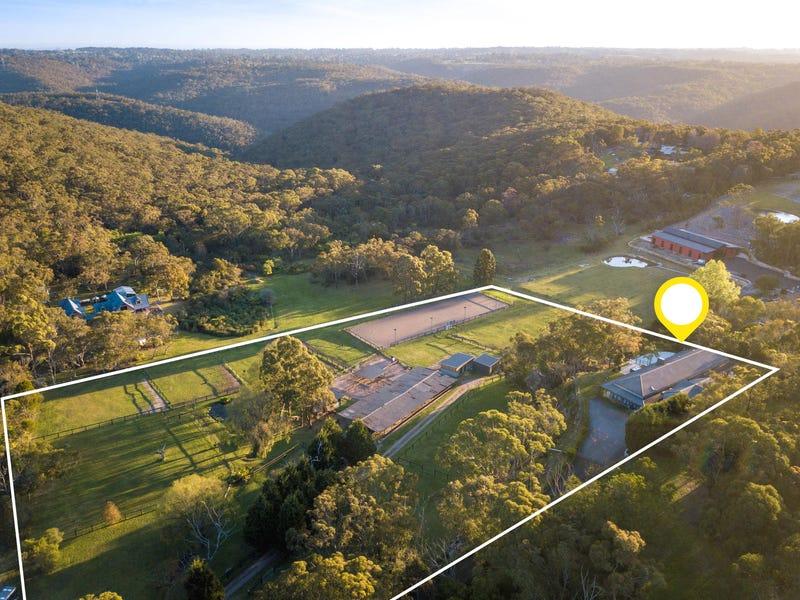 13 Birramal Road, Duffys Forest, NSW 2084