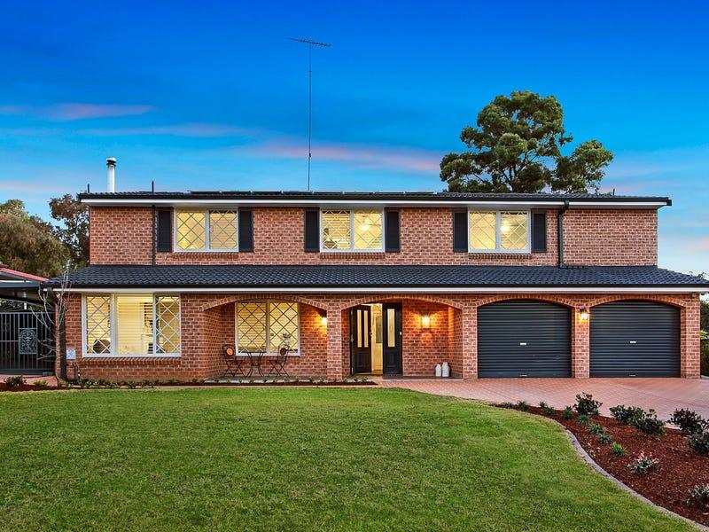 18 St Marks Avenue, Castle Hill, NSW 2154