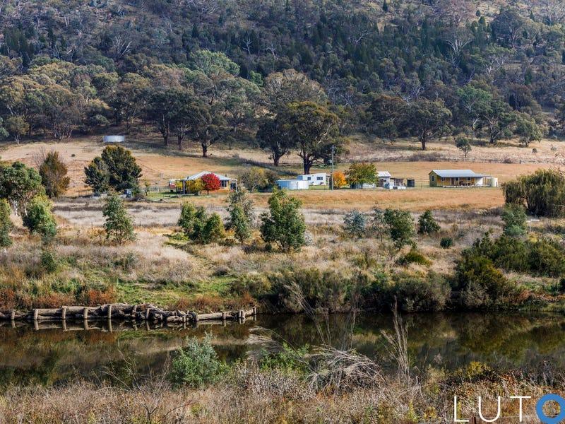 18 Upstream Road, Michelago, NSW 2620