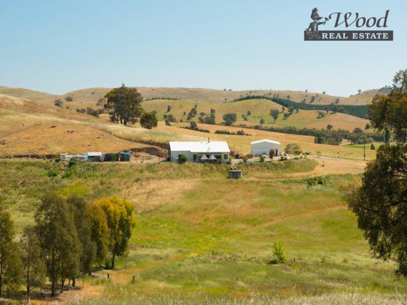 76 Tinmine Rd, Mullengandra, NSW 2644