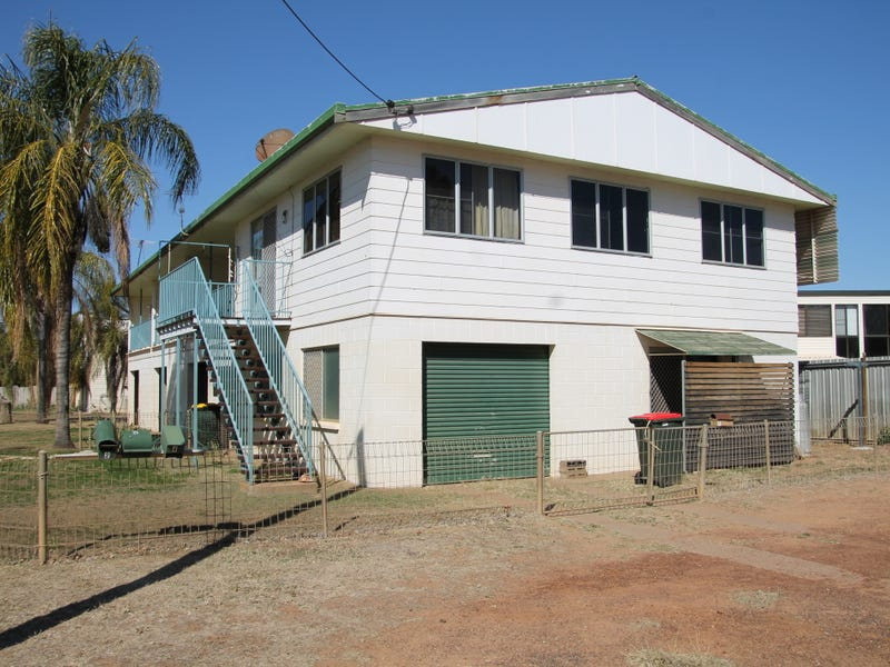 UNIT 1, 18 ALFRED STREET, St George, Qld 4487