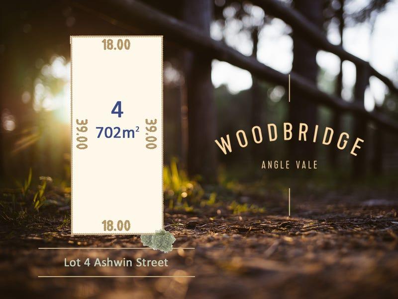 Lot 4 Ashwin Street, Angle Vale, SA 5117