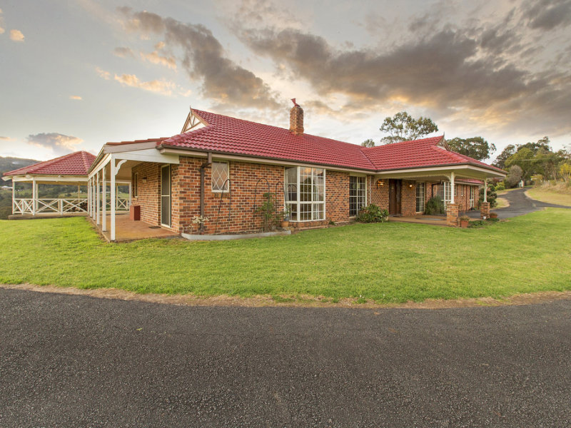 32 Cabbage Tree Road, Grose Vale, NSW 2753