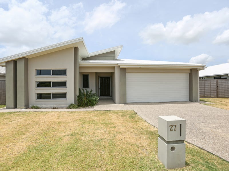 27 Oysterlee Street, Beaconsfield, Qld 4740