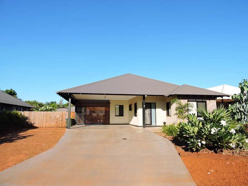 7 Durack Crescent, Broome, WA 6725