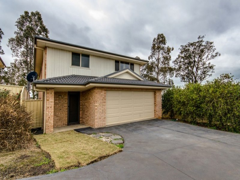 1/20 Pumphouse Crescent, Rutherford, NSW 2320