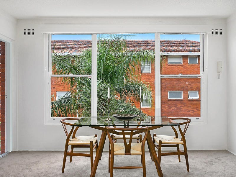 4/12 Webbs Avenue, Ashfield, NSW 2131