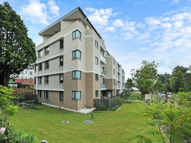 45/31-33 Millewa Avenue, Wahroonga, NSW 2076