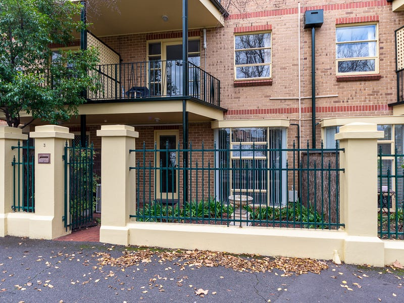 3/11-18 Pennington Terrace, North Adelaide, SA 5006