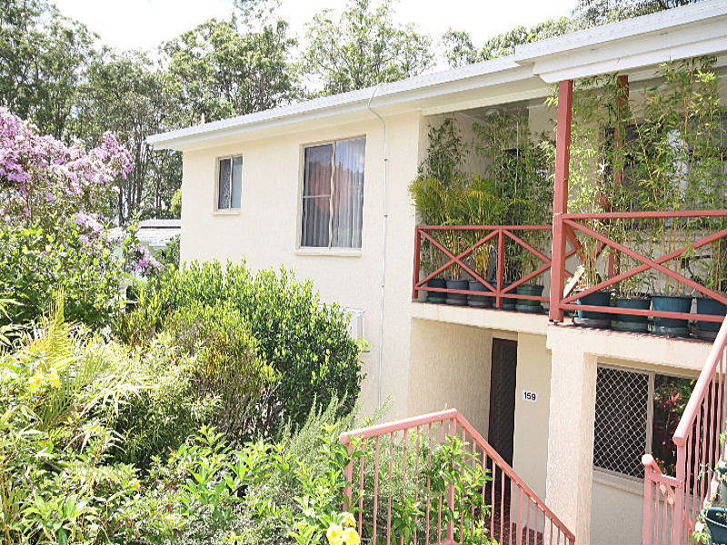 159 Treetops Boulevard, Mountain View Retirement Village, Murwillumbah, NSW 2484